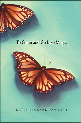 To Come and Go Like Magic Cover