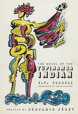 The Novel of the Tupinamba Indian Cover Image