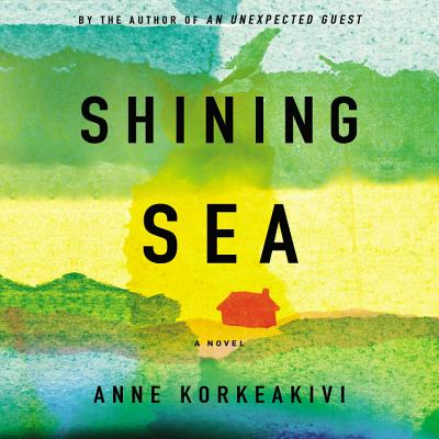 Shining Sea Cover Image