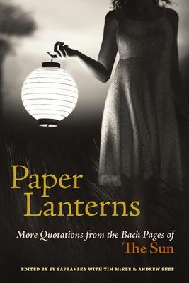 Paper Lanterns Cover