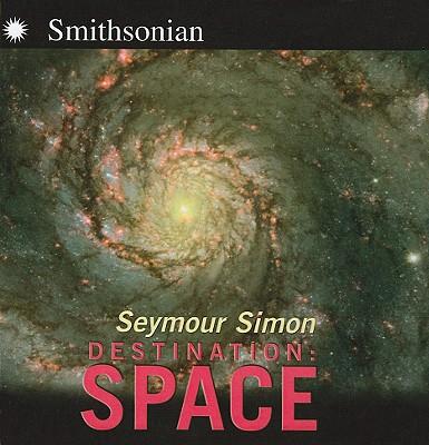 Destination Space Cover Image