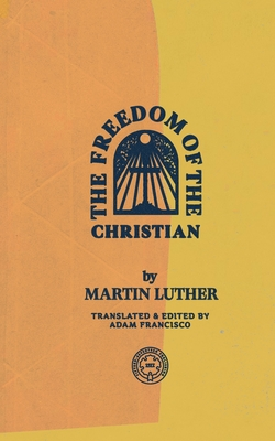 The Freedom of the Christian Cover Image