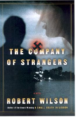 Cover for The Company of Strangers