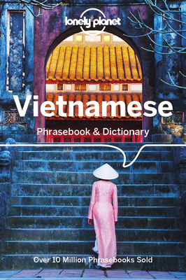 Lonely Planet Vietnamese Phrasebook & Dictionary Cover Image