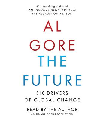 The Future: Six Drivers of Global Change Cover Image