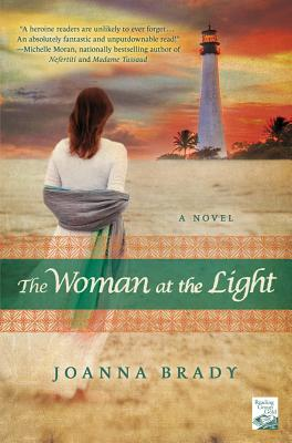 The Woman at the Light Cover