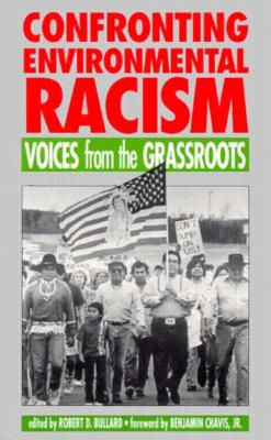Cover for Confronting Environmental Racism