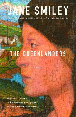 The Greenlanders Cover