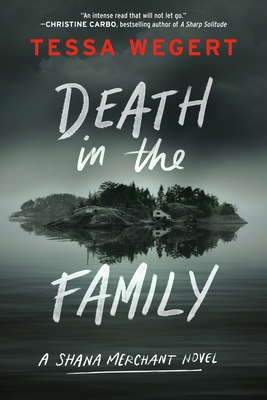 Death in the Family (A Shana Merchant Novel #1) Cover Image