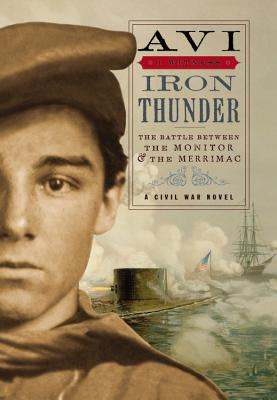 Iron Thunder Cover Image