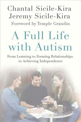 A Full Life with Autism Cover