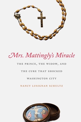 Mrs. Mattingly's Miracle Cover