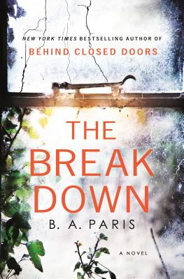 The Breakdown Cover Image