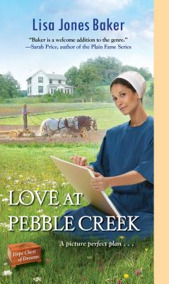 Love at Pebble Creek (Hope Chest of Dreams #5) Cover Image