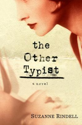 The Other Typist Cover