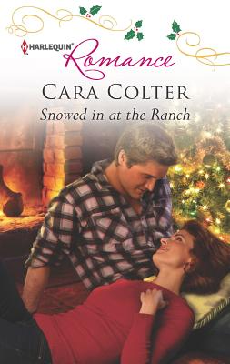 Snowed in at the Ranch Cover