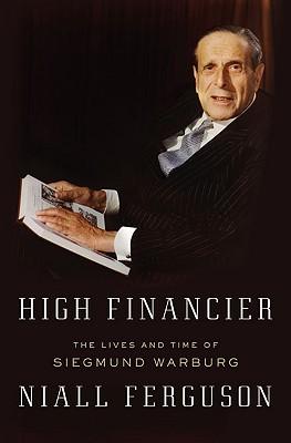 High Financier Cover