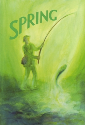 Spring: A Collection of Poems, Songs, and Stories for Young Children (Kindergarten S) Cover Image