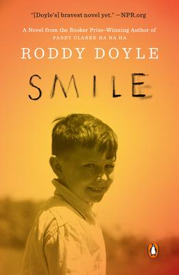 Smile: A Novel Cover Image