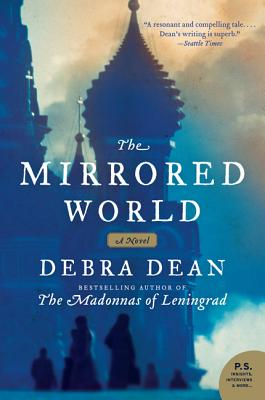 The Mirrored World Cover Image