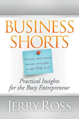 Business Shorts Cover