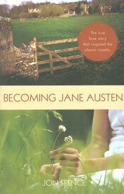 Becoming Jane Austen Cover