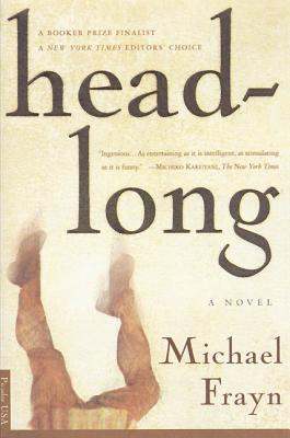 Headlong: A Novel Cover Image