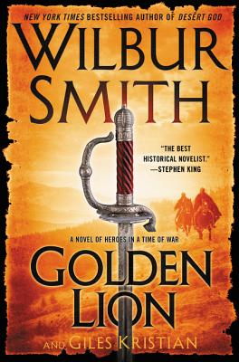 Golden Lion cover image