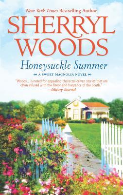 Honeysuckle Summer Cover