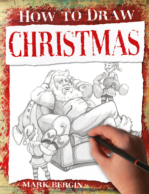 Christmas (How to Draw) Cover Image