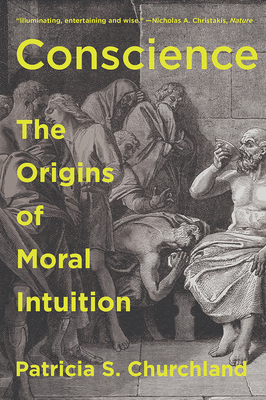 Conscience: The Origins of Moral Intuition Cover Image