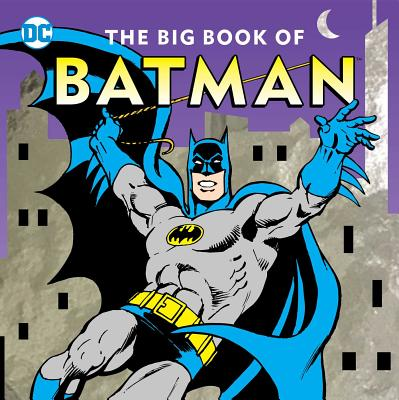 The Big Book of Batman by DC