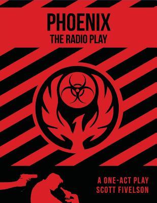 Phoenix: The Radio Play Cover Image