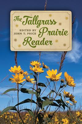 The Tallgrass Prairie Reader Cover