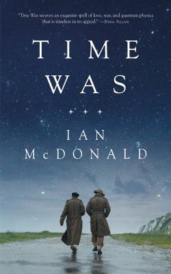 Time Was Cover Image