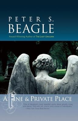 A Fine & Private Place Cover Image