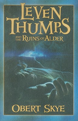 Leven Thumps and the Ruins of Alder Cover