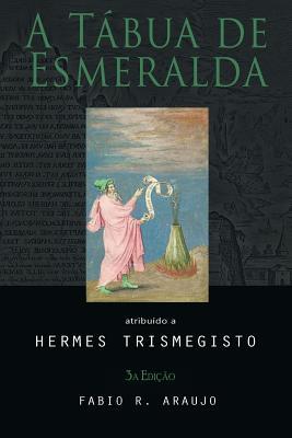 A Tábua de Esmeralda Cover Image