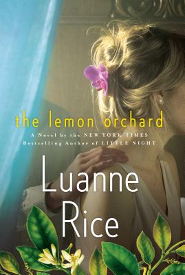 Cover for The Lemon Orchard