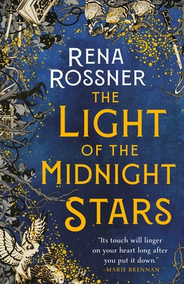 The Light of the Midnight Stars Cover Image