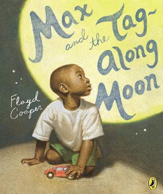 Max and the Tag-Along Moon Cover Image