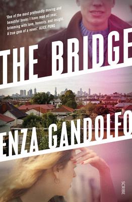 Cover for The Bridge