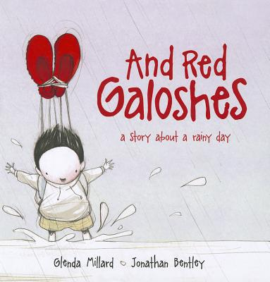 And Red Galoshes Cover
