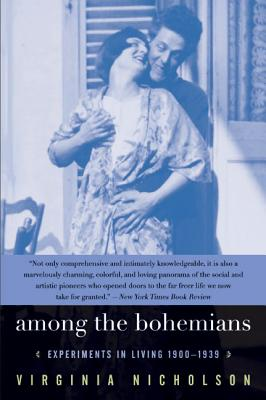 Among the Bohemians Cover