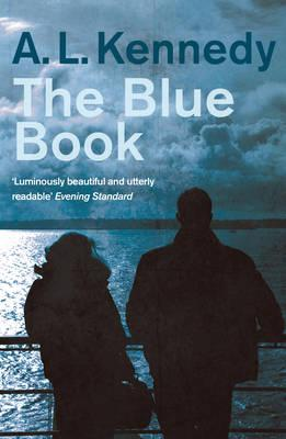 The Blue Book Cover Image