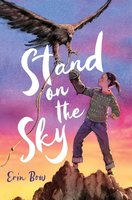 Stand on the Sky Cover Image