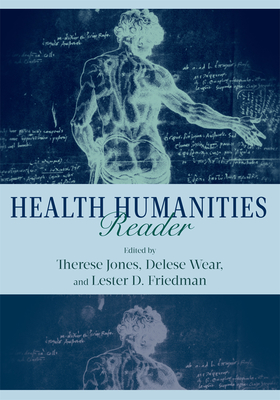 Health Humanities Reader Cover Image