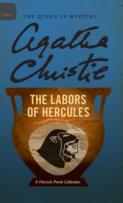 The Labors of Hercules Cover Image