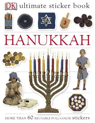 Hanukkah [With Stickers]DK Publishing