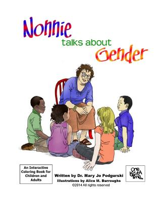Nonnie Talks about Gender Cover Image
